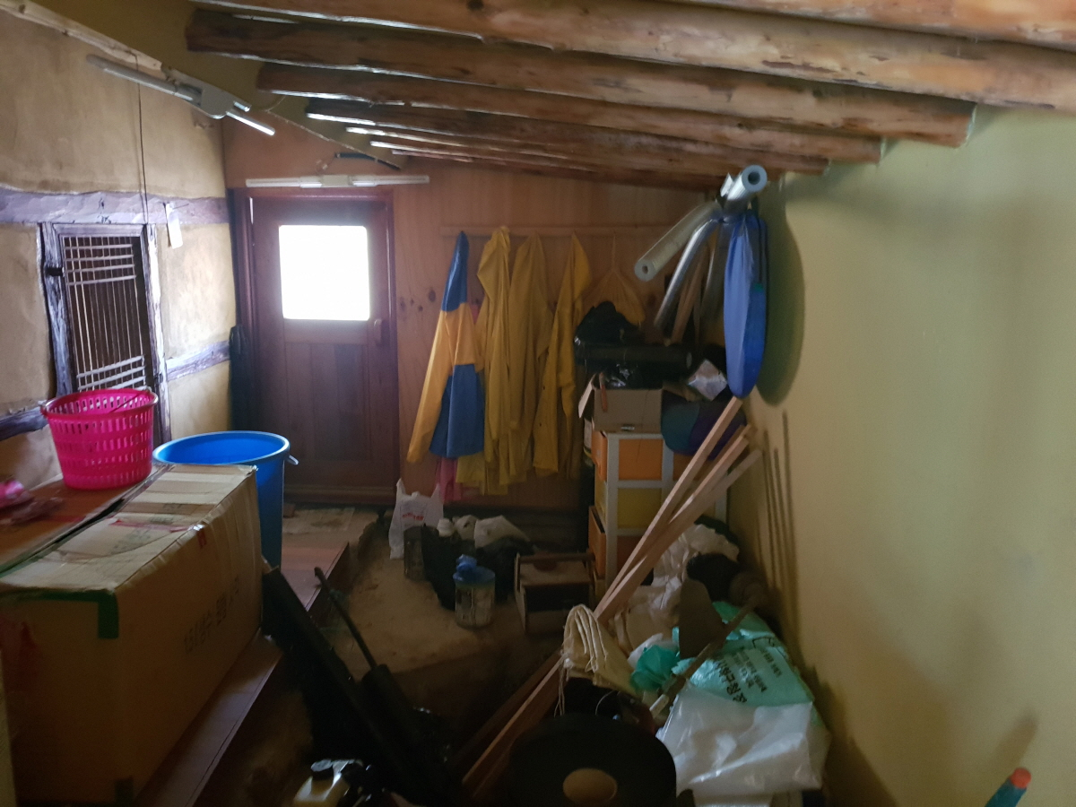 2 번째 사진 단독주택 에  연면적102.25 ㎡ 경상북도 청도군 청도읍 주택 석면조사