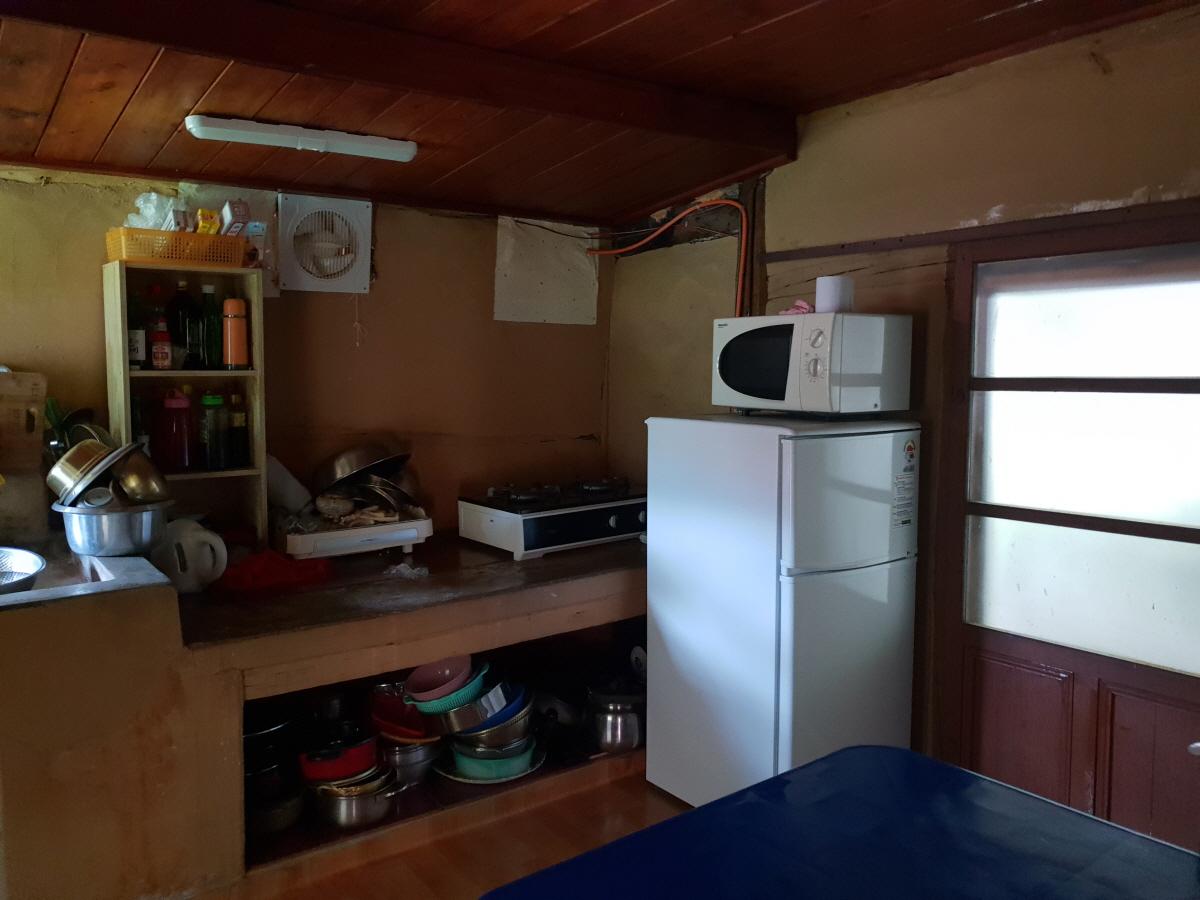 8 번째 사진 단독주택 에  연면적102.25 ㎡ 경상북도 청도군 청도읍 주택 석면조사