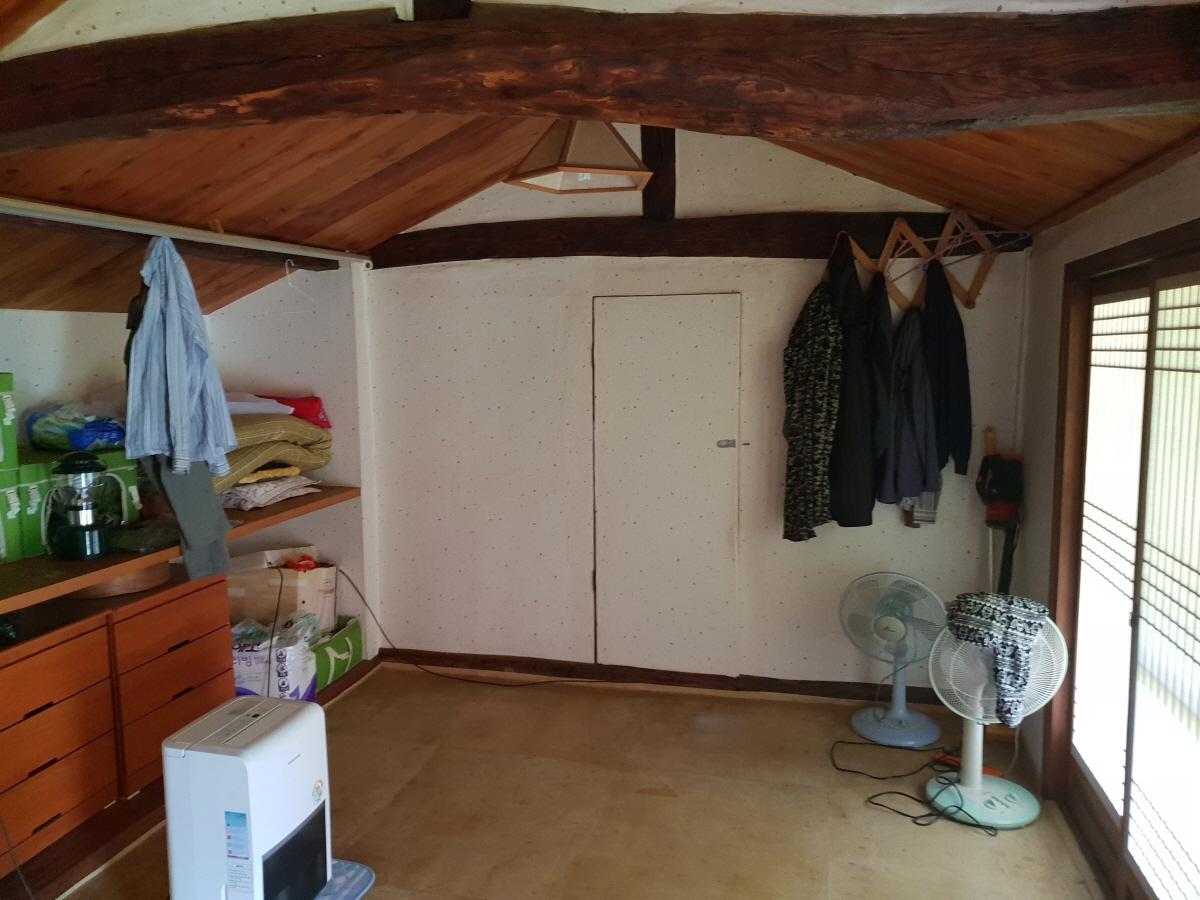 5 번째 사진 단독주택 에  연면적102.25 ㎡ 경상북도 청도군 청도읍 주택 석면조사