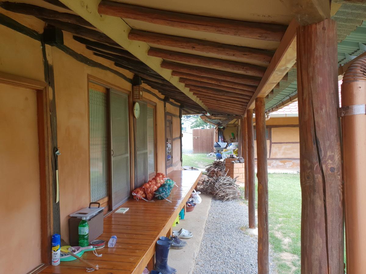 4 번째 사진 단독주택 에  연면적102.25 ㎡ 경상북도 청도군 청도읍 주택 석면조사