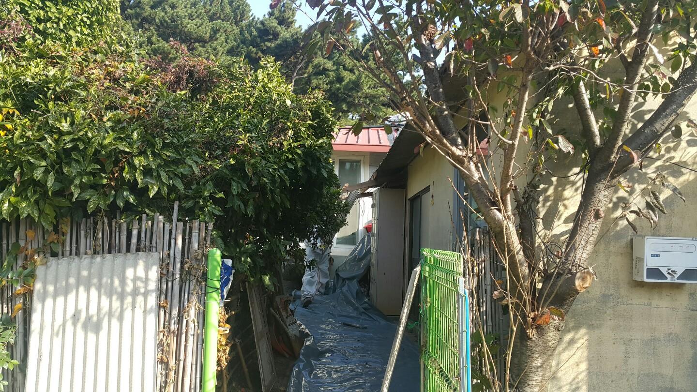 6 번째 사진  에  연면적241.25 ㎡ 부산진구 범천동 슬레이트철거