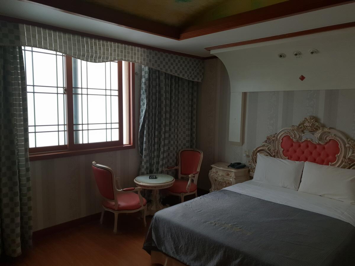 7 번째 사진 숙박시설 에  연면적1932.2 ㎡ 대전 유성구 봉명동 숙박시설 석면조사