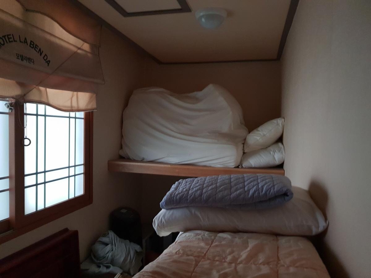 6 번째 사진 숙박시설 에  연면적1932.2 ㎡ 대전 유성구 봉명동 숙박시설 석면조사