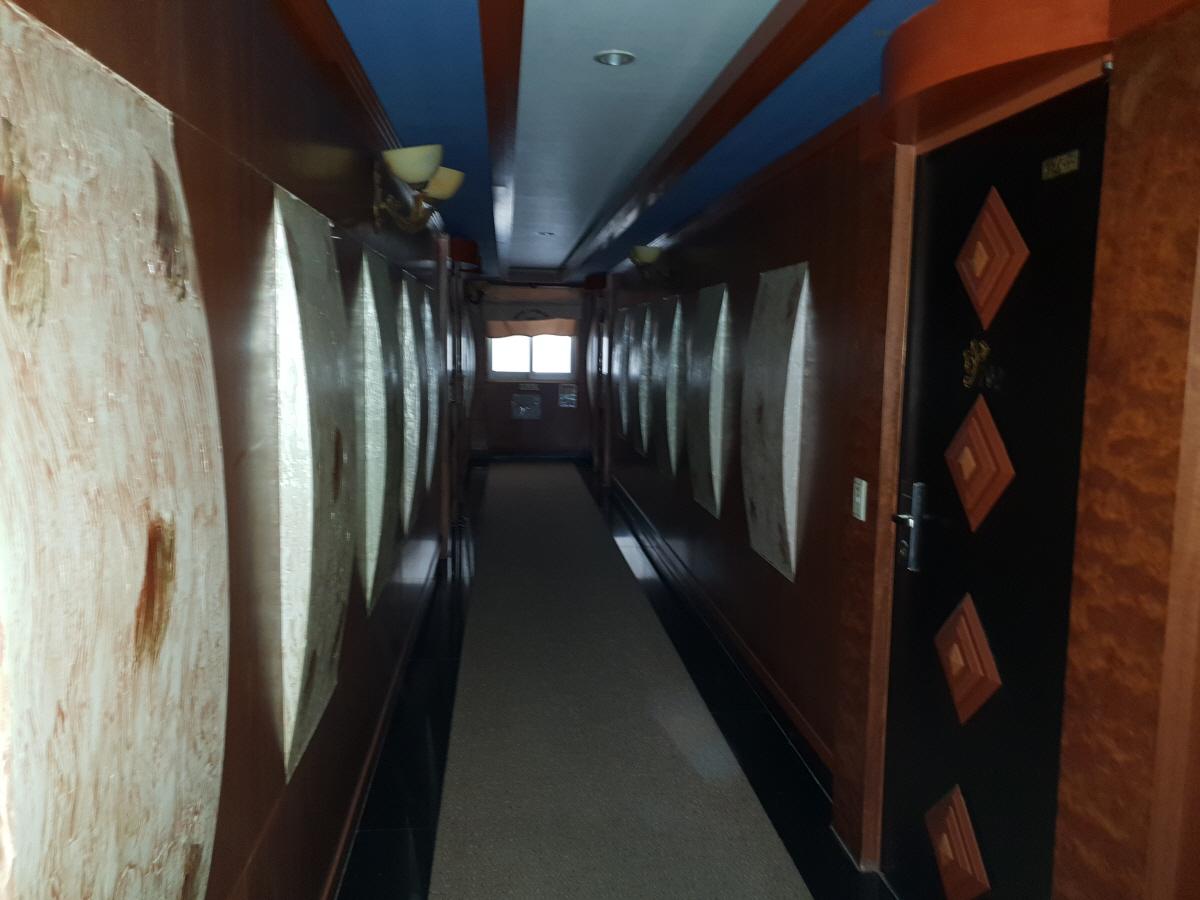 9 번째 사진 숙박시설 에  연면적1932.2 ㎡ 대전 유성구 봉명동 숙박시설 석면조사