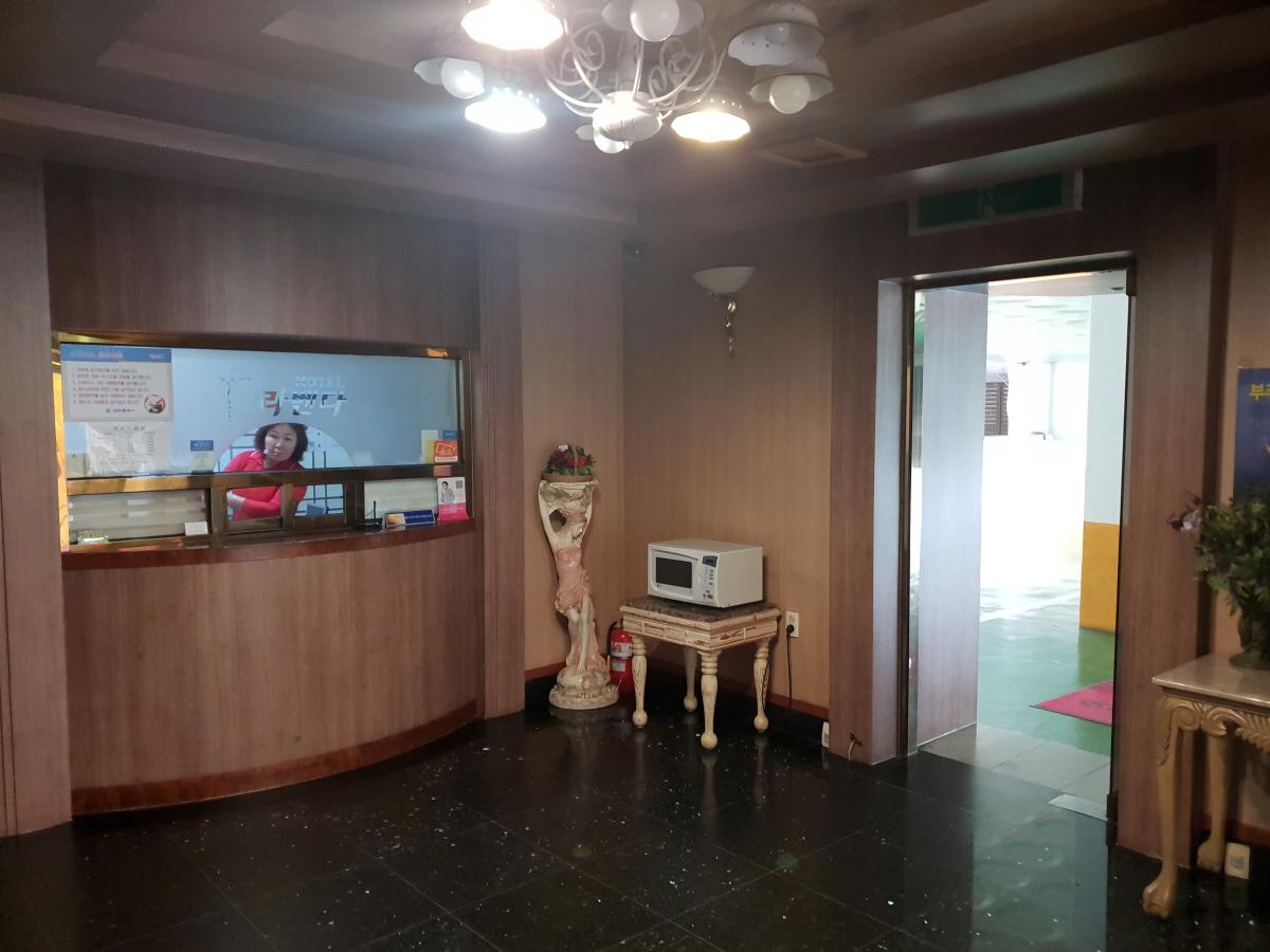 3 번째 사진 숙박시설 에  연면적1932.2 ㎡ 대전 유성구 봉명동 숙박시설 석면조사