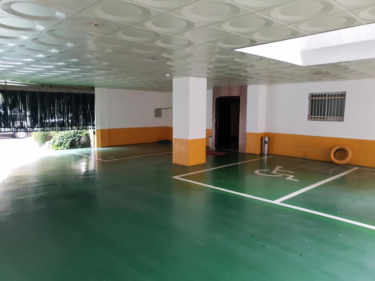 2 번째 사진 숙박시설 에  연면적1932.2 ㎡ 대전 유성구 봉명동 숙박시설 석면조사