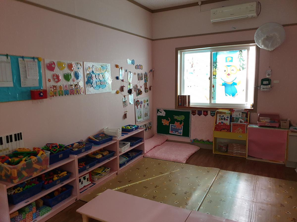 3 번째 사진 노유자 시설 에  연면적210.56 ㎡ 어린이집 꼬마대통령 석면조사