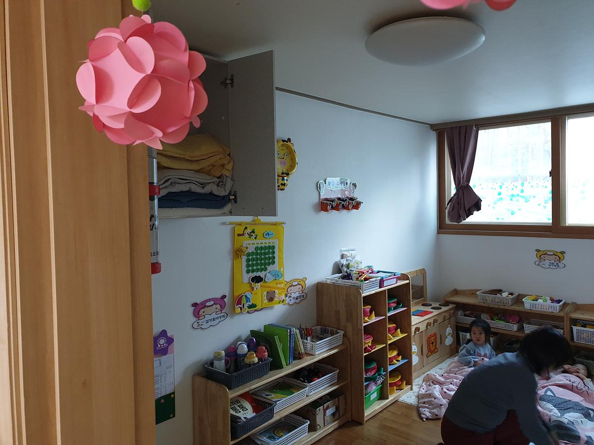 3 번째 사진 교육연구시설 에  연면적82.5 ㎡ 사임당 어린이집 석면조사