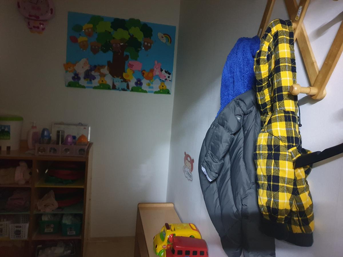 4 번째 사진 교육연구시설 에  연면적82.5 ㎡ 사임당 어린이집 석면조사