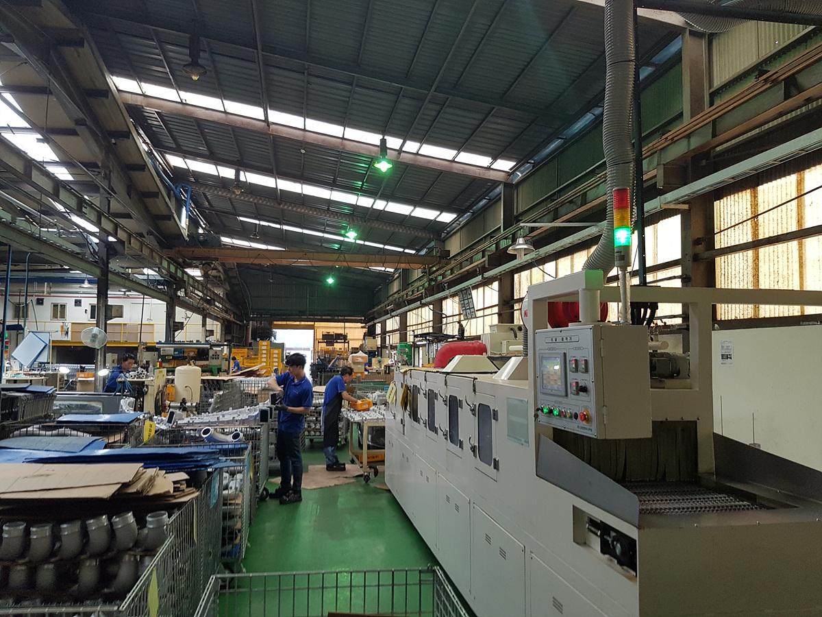 2 번째 사진 공장시설 에  연면적492.15 ㎡ 부산 기장군 정관면 공장시설 석면조사