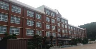 부산시 금정구 서명초등학교 1층 일부 석면텍스철거