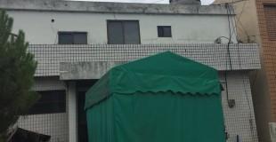 경남 함안군 칠북면 근린생활시설 석면조사