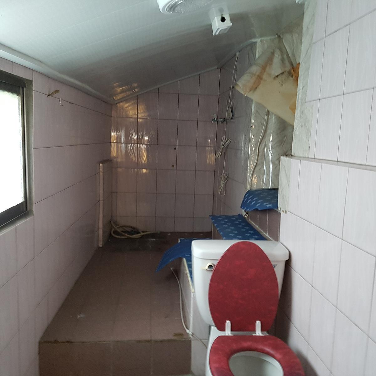 8 번째 사진 판매시설 에  연면적117 ㎡ 부산광역시 해운대구 우동 천장 텍스 및 지붕 슬레이트 철거에 관한 석면조사