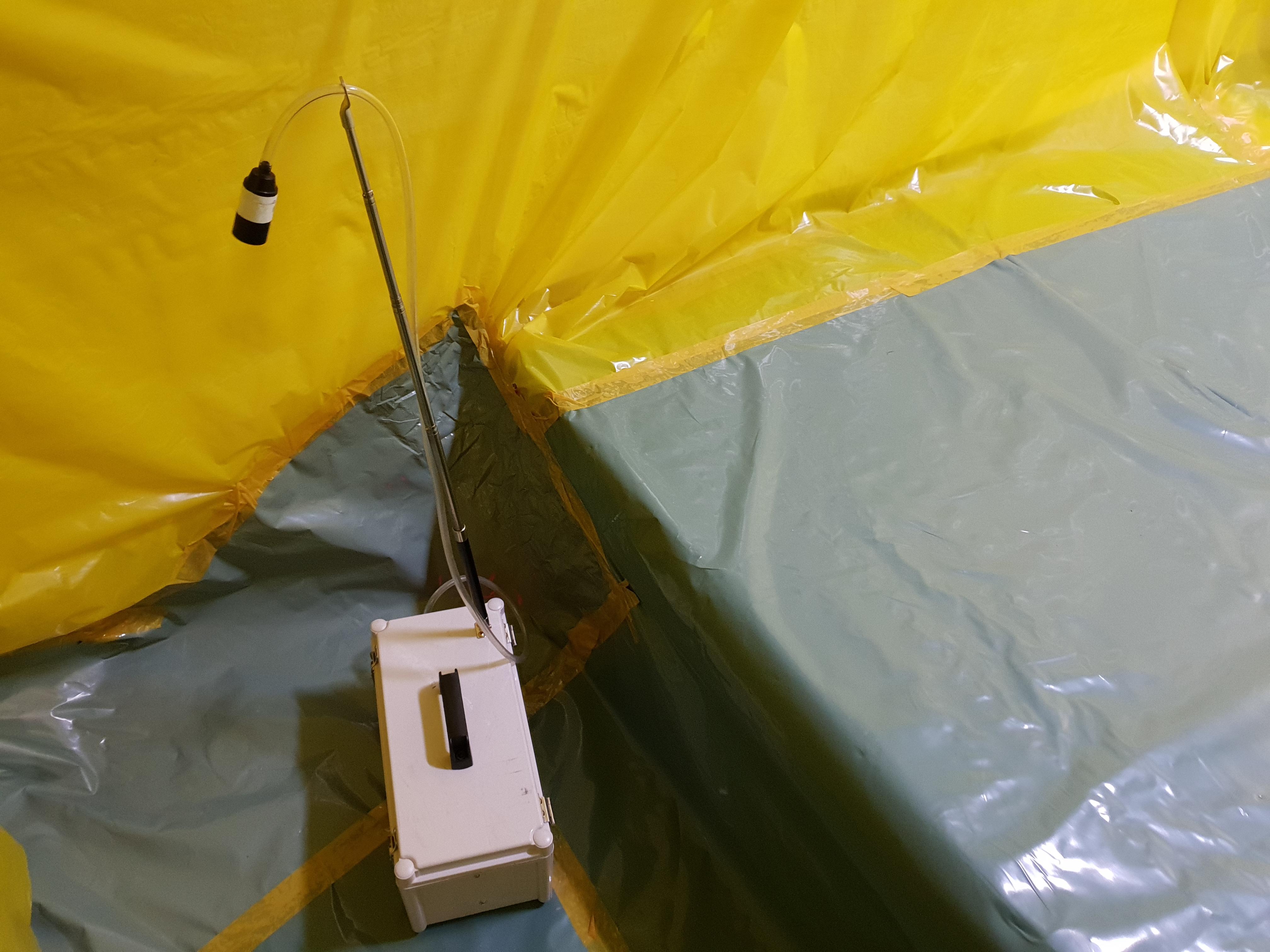 12 번째 사진 부산동부경찰서 에  연면적 ㎡ 동구 중앙대로 387 농도측정, 비산농도측정