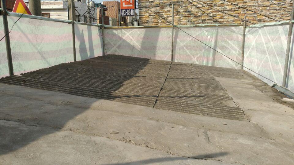 3 번째 사진 판매시설 에  연면적50 ㎡ 부산시 영도구 꿈나무길 슬레이트지붕 누수로인한 철거