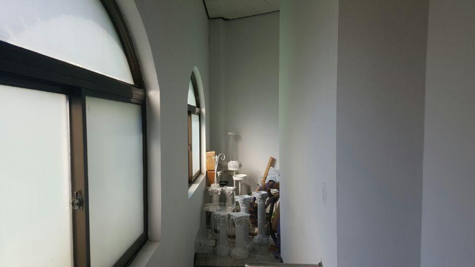 3 번째 사진 종교시설 에  연면적 ㎡ 부산시 북구 화명성당 내부인테리어 천정철거 공사