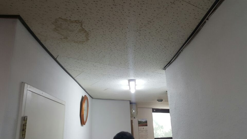 4 번째 사진 종교시설 에  연면적 ㎡ 부산시 북구 화명성당 내부인테리어 천정철거 공사