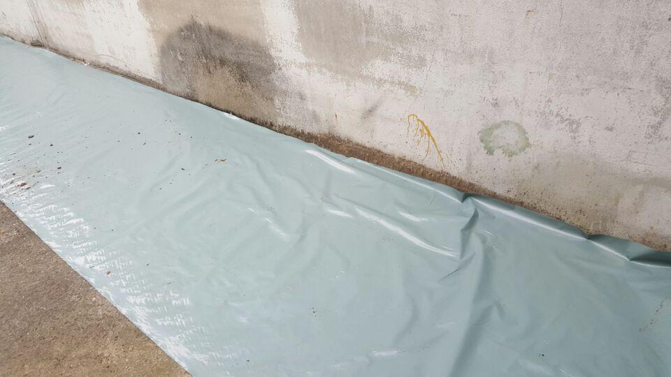 7 번째 사진  에  연면적135.42 ㎡ 부산시 기장군 정관읍 공장 슬레이트해체
