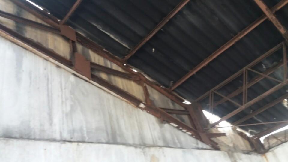 2 번째 사진  에  연면적232 ㎡ 부산 사하구 장림동 공장 슬레이트해체