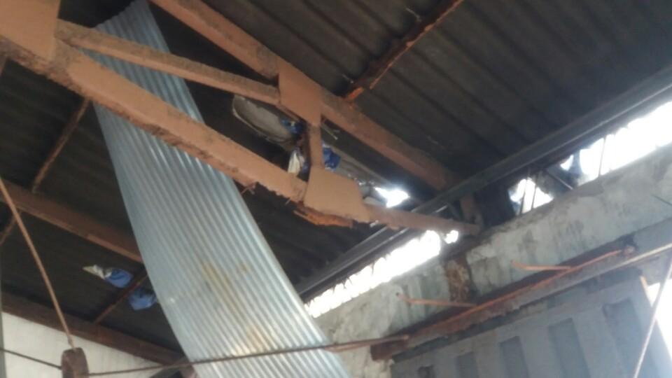 3 번째 사진  에  연면적232 ㎡ 부산 사하구 장림동 공장 슬레이트해체