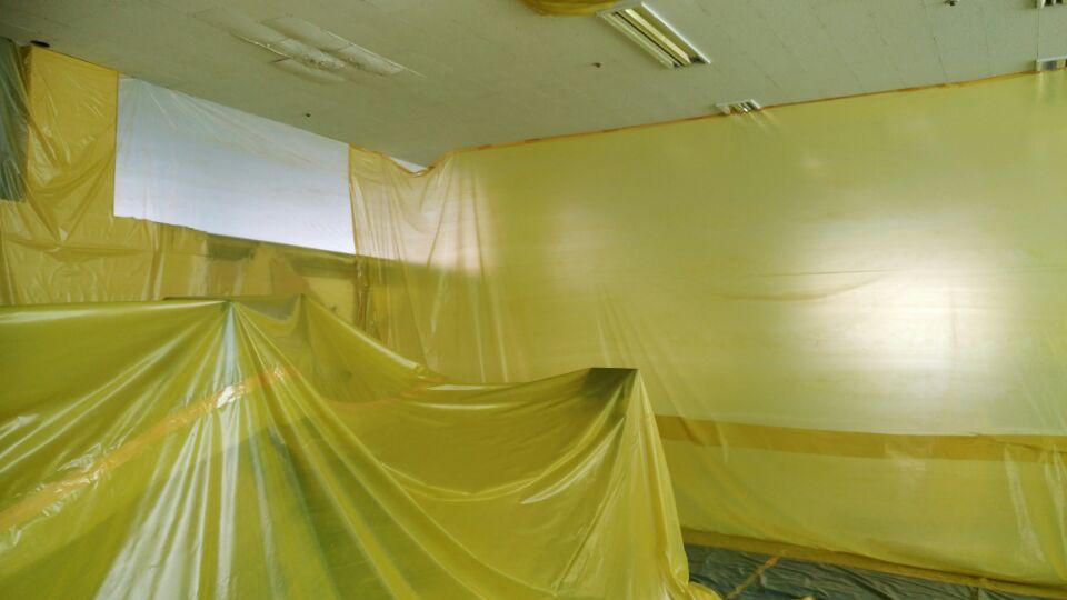 11 번째 사진  에  연면적529.2 ㎡ 부산 사상구 주례동 석면텍스해체