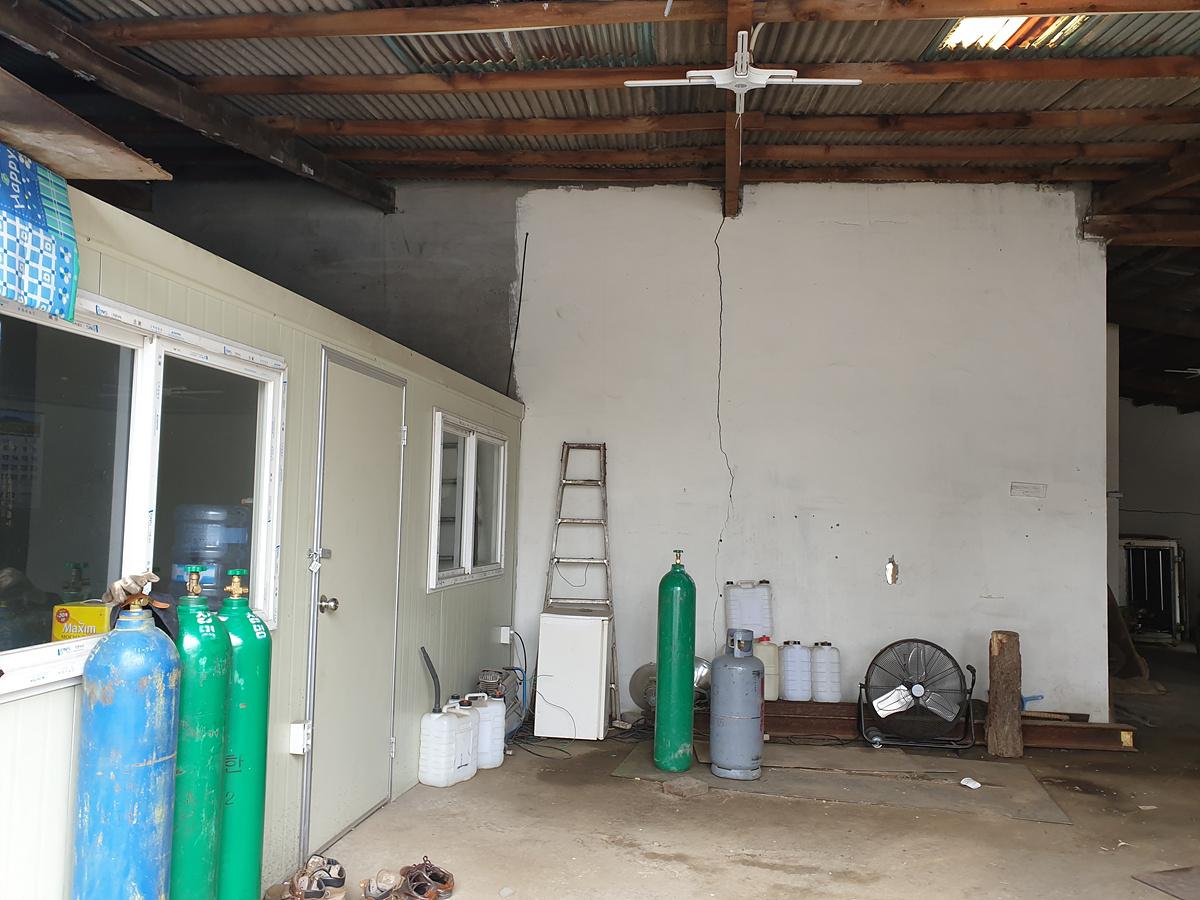 7 번째 사진 단독주택 에  연면적87.19 ㎡ 부산 강서구 대저1동 단독주택 석면조사
