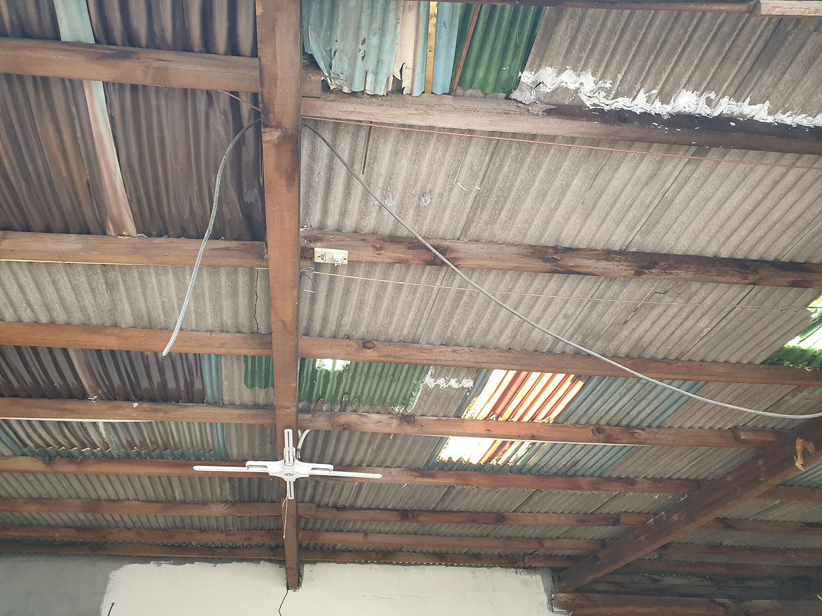 4 번째 사진 단독주택 에  연면적87.19 ㎡ 부산 강서구 대저1동 단독주택 석면조사