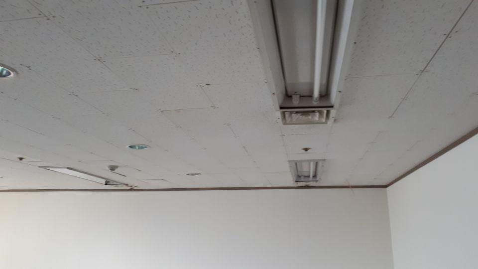 3 번째 사진  에  연면적120.87 ㎡ #1 울산 울주군 삼남면 반구대로 삼성SDI 관리1동2층 석면텍스 철거