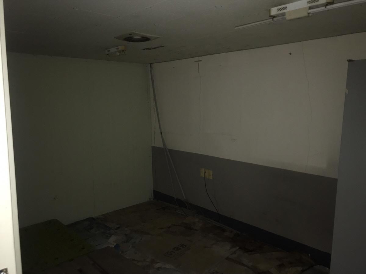3 번째 사진 숙박시설 에  연면적741.82 ㎡ 부산 수영구 민락동 숙박시설 철거 전 석면조사