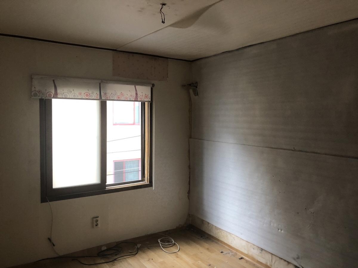 5 번째 사진 공동주택 에  연면적272.46 ㎡ 부산 사상구 주례동 다세대주택 석면조사
