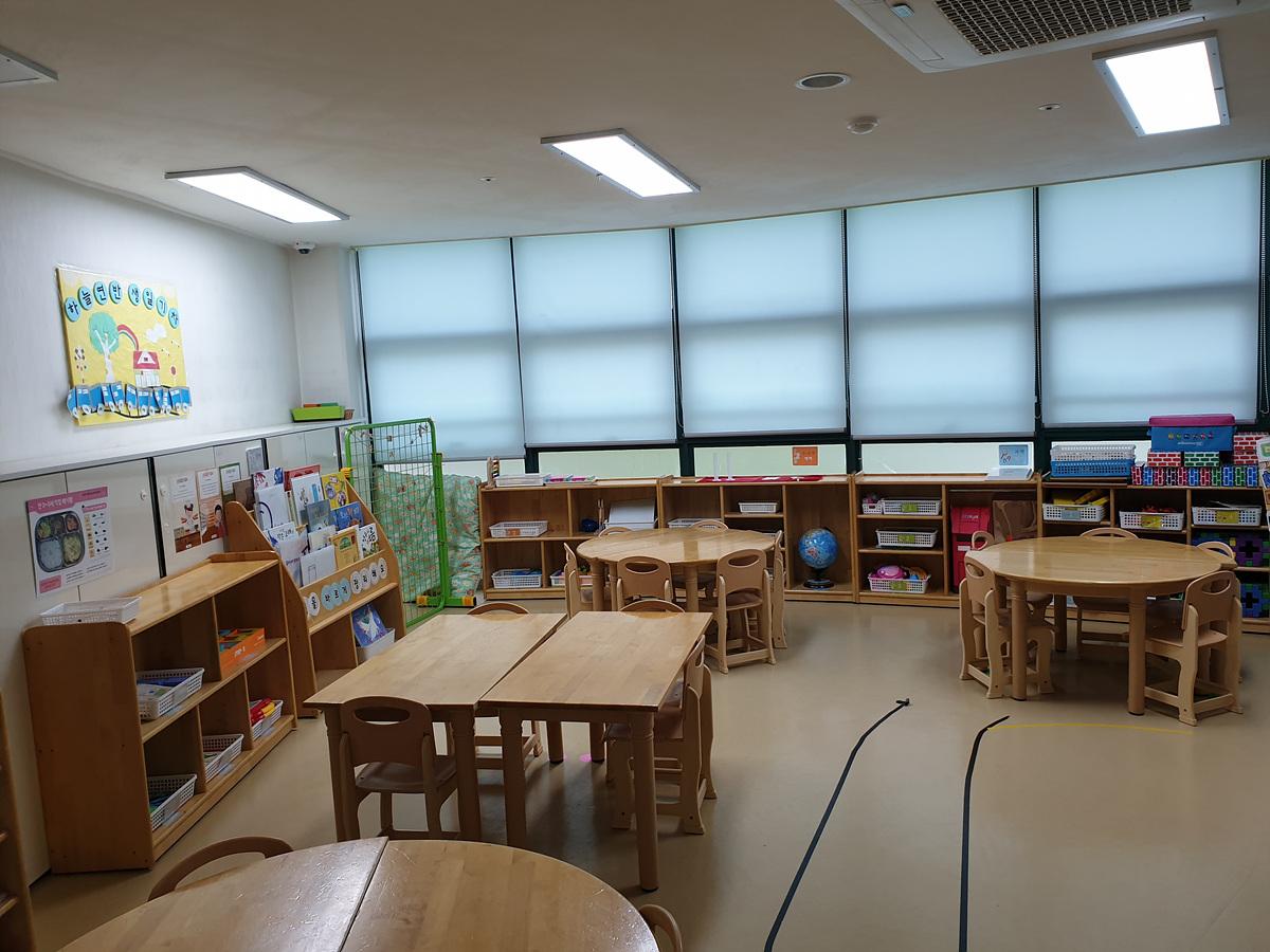3 번째 사진 교육연구시설 에  연면적314.89 ㎡ 부산 동래구 낙민동 교육연구시설 석면조사