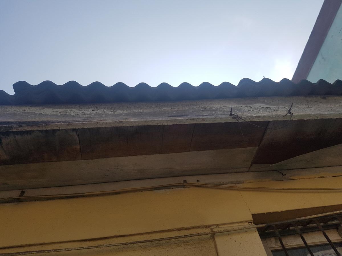 10 번째 사진 단독주택 에  연면적138.86 ㎡ 부산광역시 동래구 안락동 슬레이트 주택 석면조사