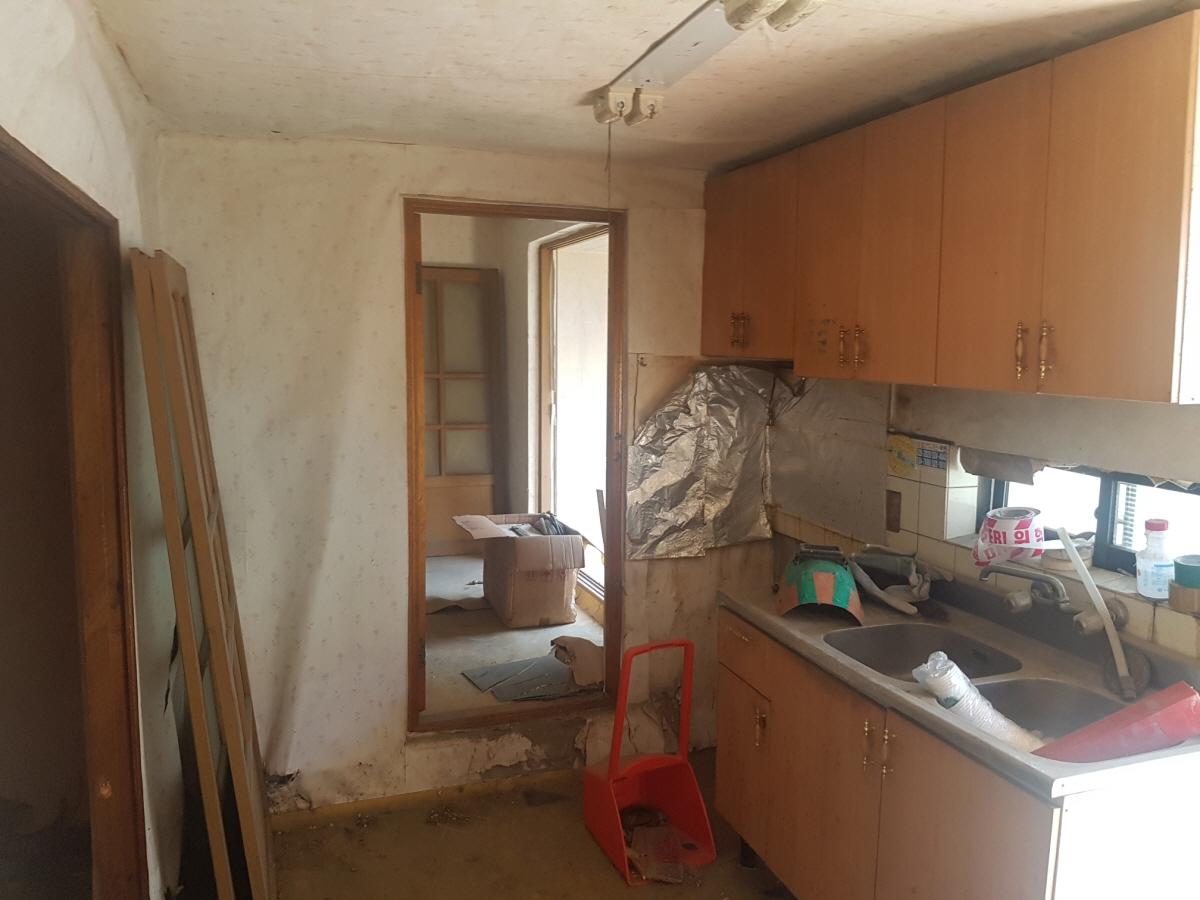 4 번째 사진 단독주택 에  연면적138.86 ㎡ 부산광역시 동래구 안락동 슬레이트 주택 석면조사
