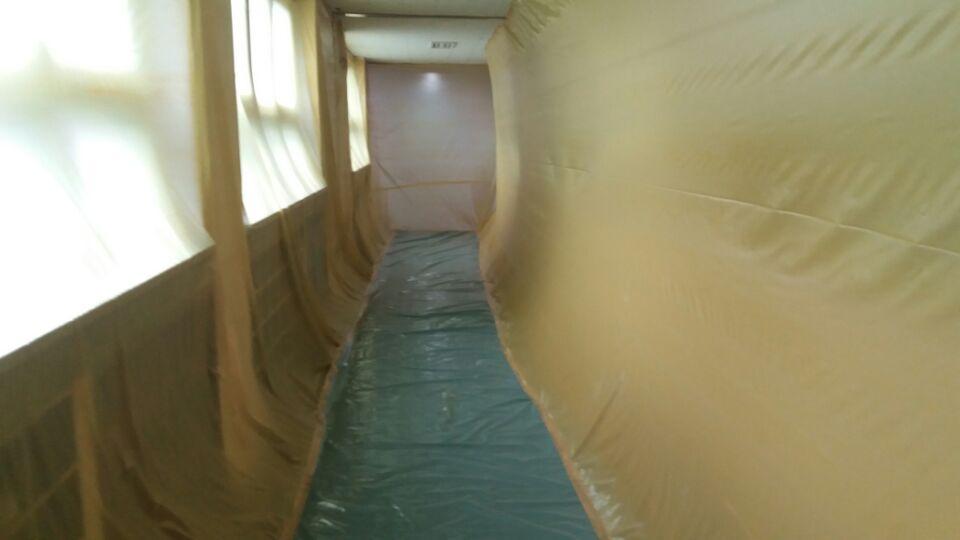 6 번째 사진  에  연면적135.58 ㎡ 부산시 금정구 서명초등학교 1층 일부 석면텍스철거