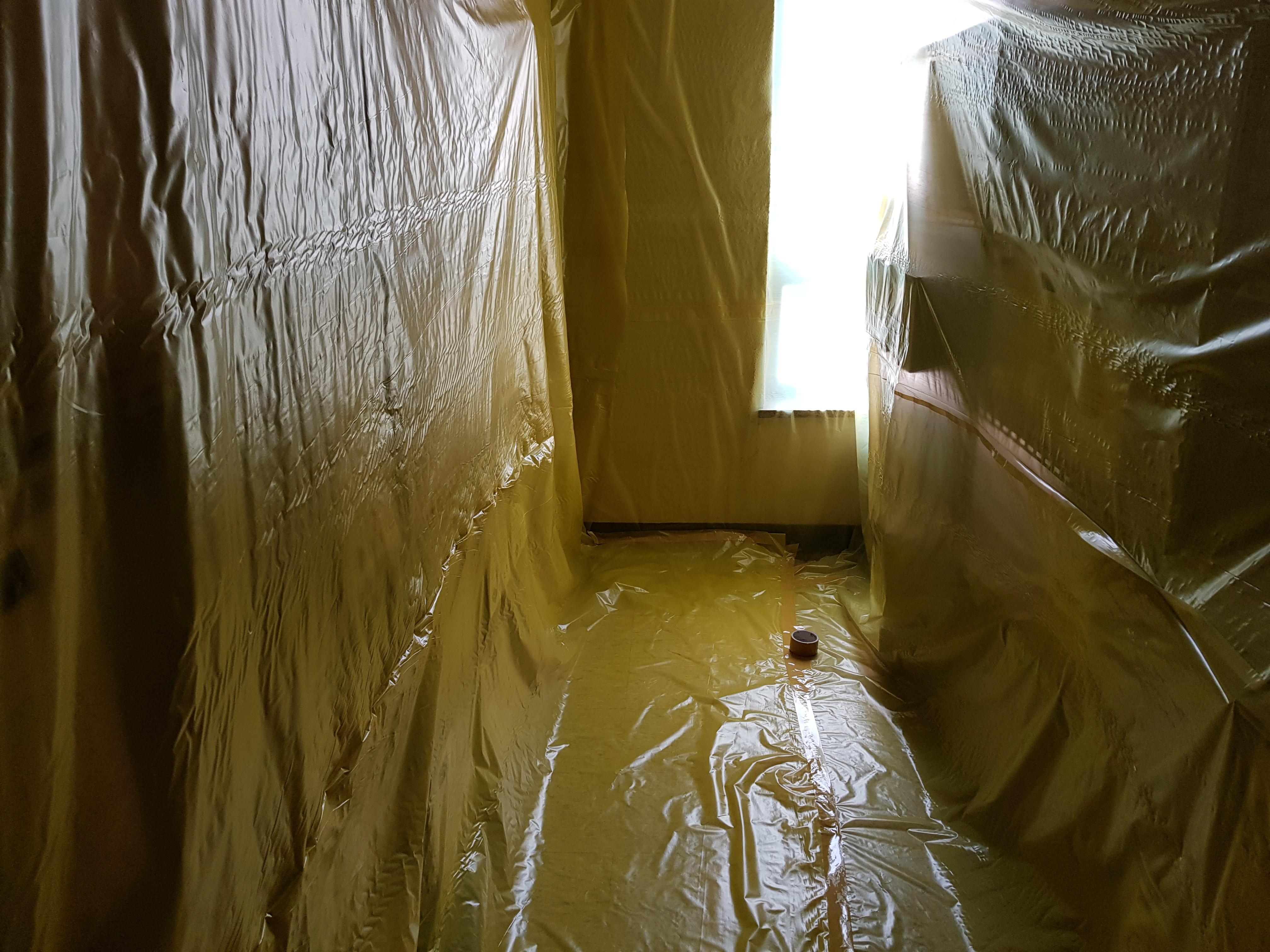 9 번째 사진  에  연면적377 ㎡ 경남 창원시 진해구 충장로 경남은행 진해지점 텍스 밤라이트 석면철거