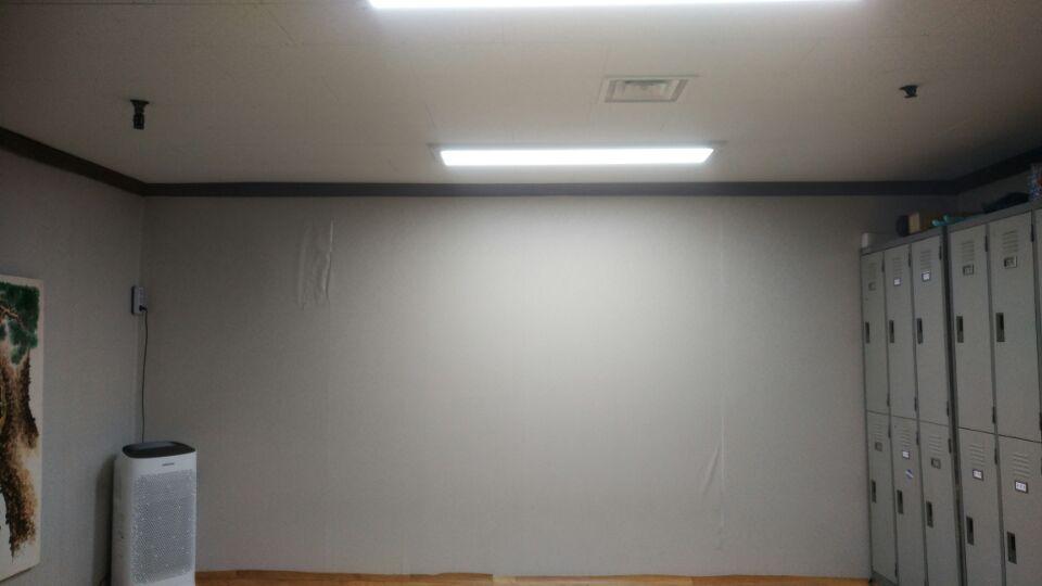 5 번째 사진  에  연면적159.5 ㎡ 부산시 금정구 중앙대로 금정구청 청사동 텍스, 밤라이트 석면해체 제거