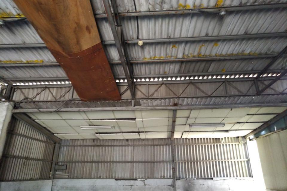 3 번째 사진  에  연면적185.82 ㎡ 부산시 사하구 다대동 공장지붕 석면철거