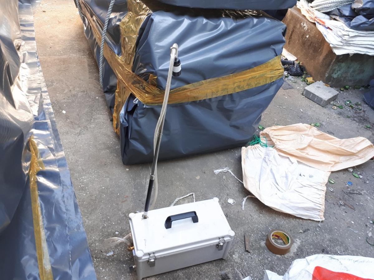8 번째 사진 단독주택 에  연면적 ㎡ 부산광역시 부산진구 부암동 서면더스카이주상복합 석면비산농도측정
