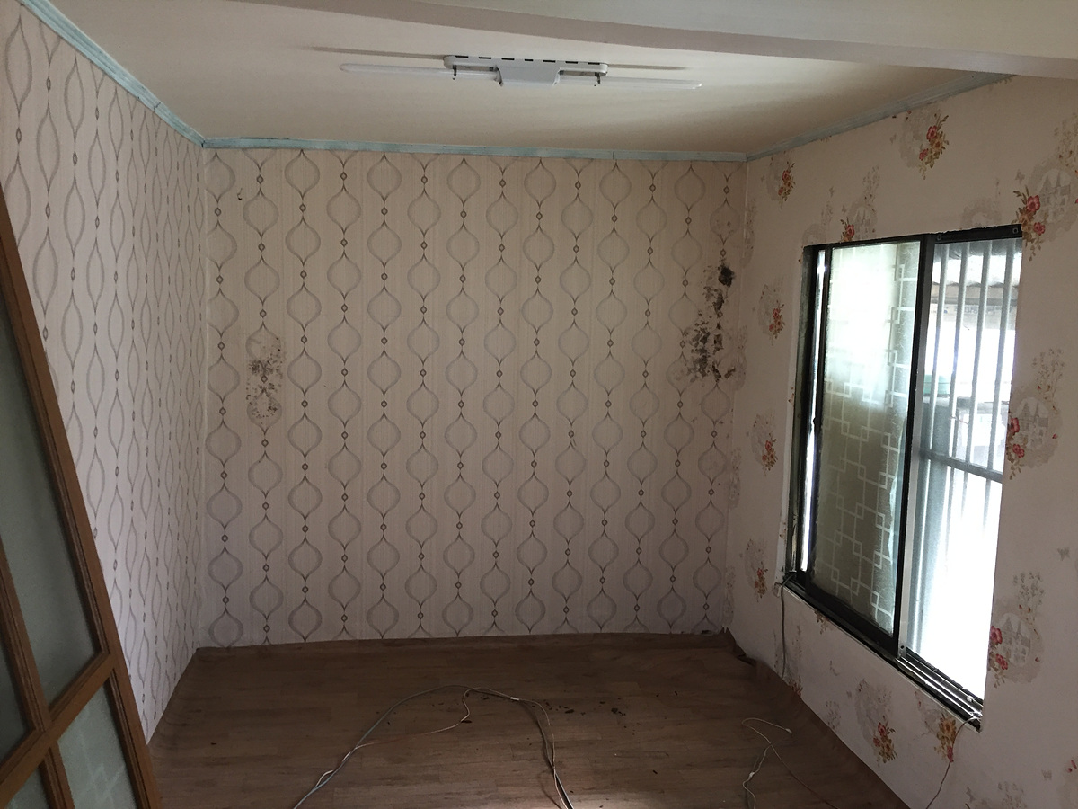 7 번째 사진 단독주택 에  연면적97.17 ㎡ 부산 동구 수정동 단독주택 석면조사