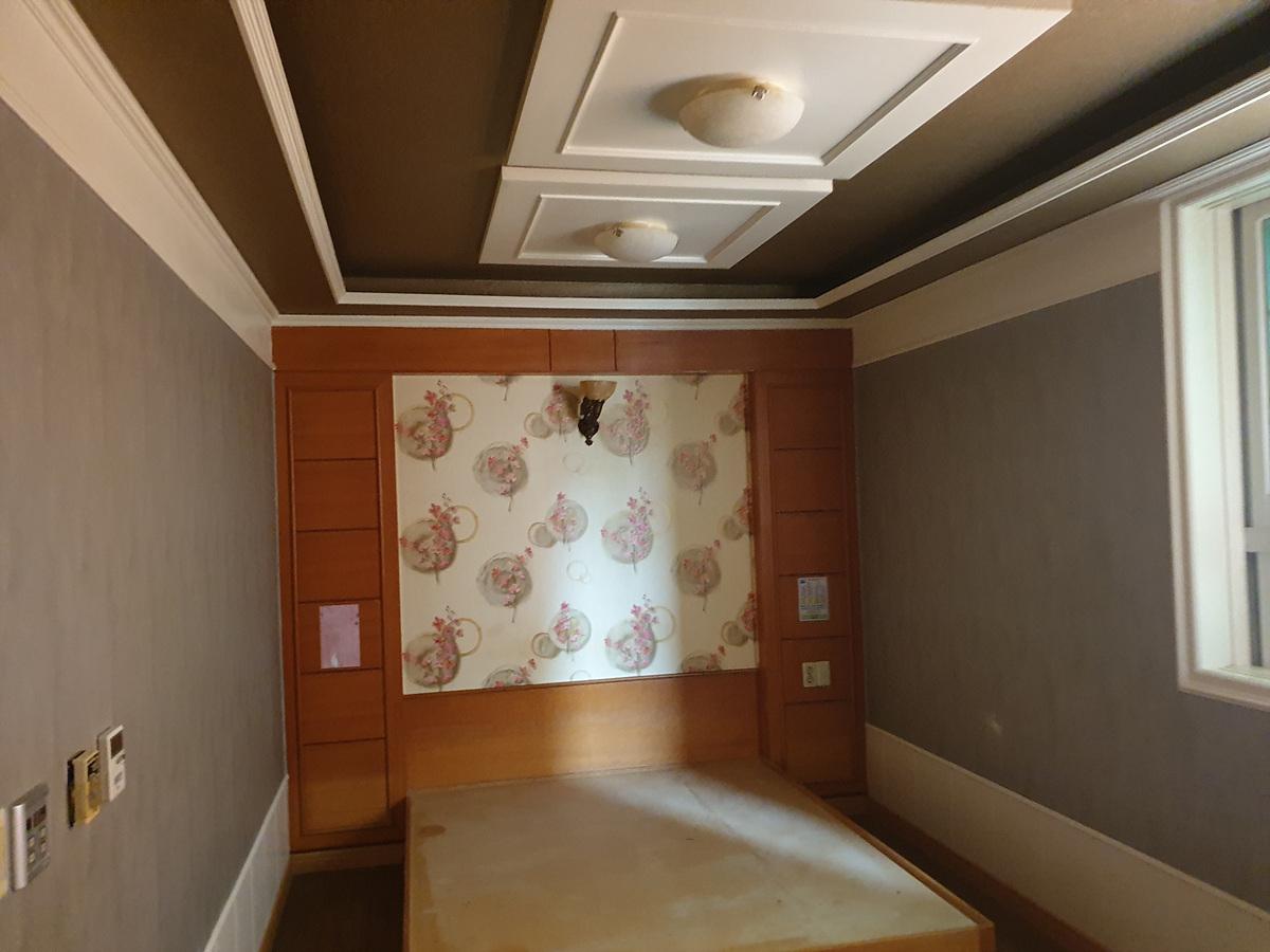8 번째 사진 숙박시설 에  연면적960.08 ㎡ 울산 동구 일산동 숙박시설 철거 전 석면조사