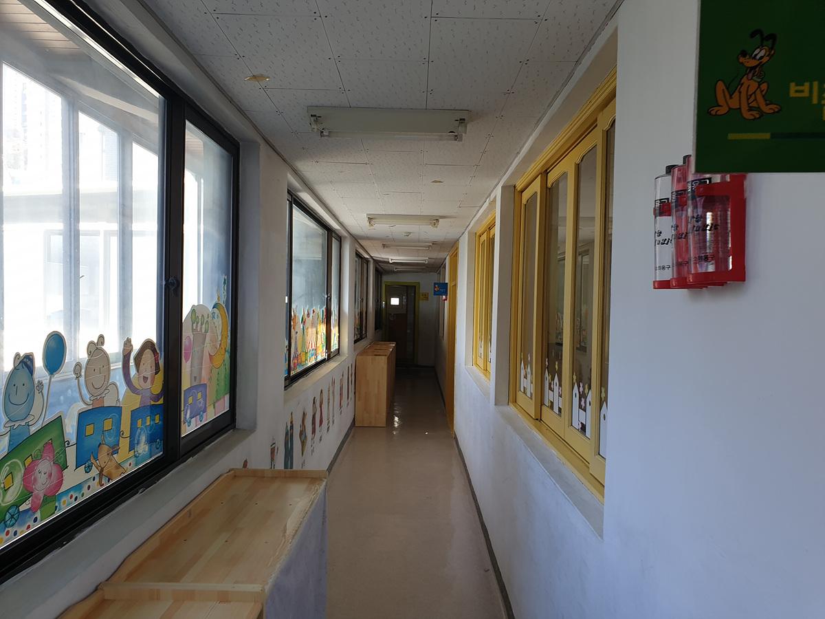 5 번째 사진 노유자 시설 에  연면적172.98 ㎡ 부산 수영구 광안동 어린이집 석면조사