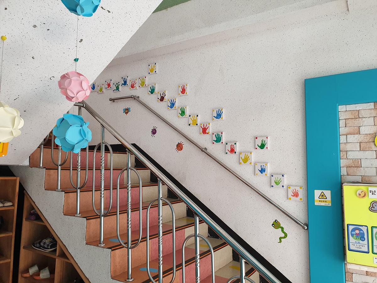 3 번째 사진 교육연구시설 에  연면적206.82 ㎡ 경남 창원시 의창구 도계동 어린이집 석면조사