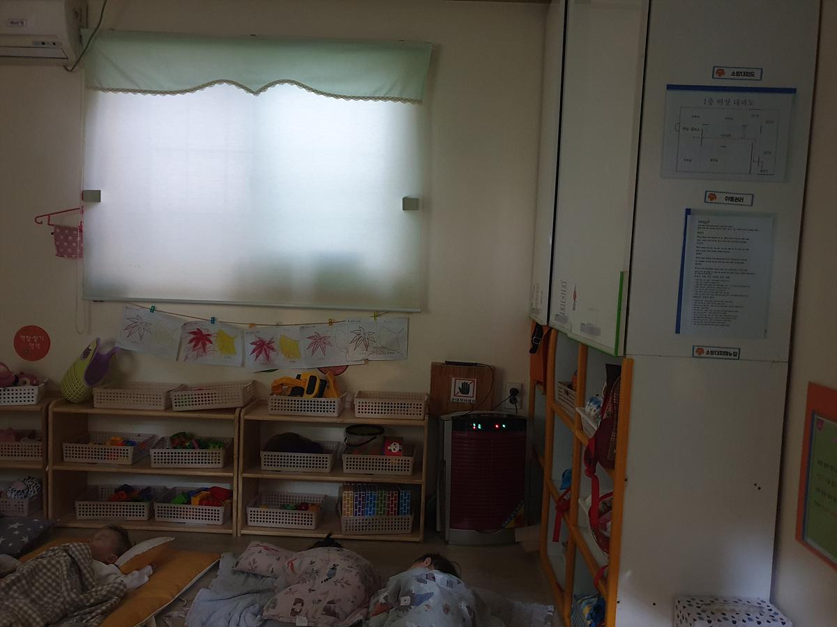 8 번째 사진 교육연구시설 에  연면적206.82 ㎡ 경남 창원시 의창구 도계동 어린이집 석면조사