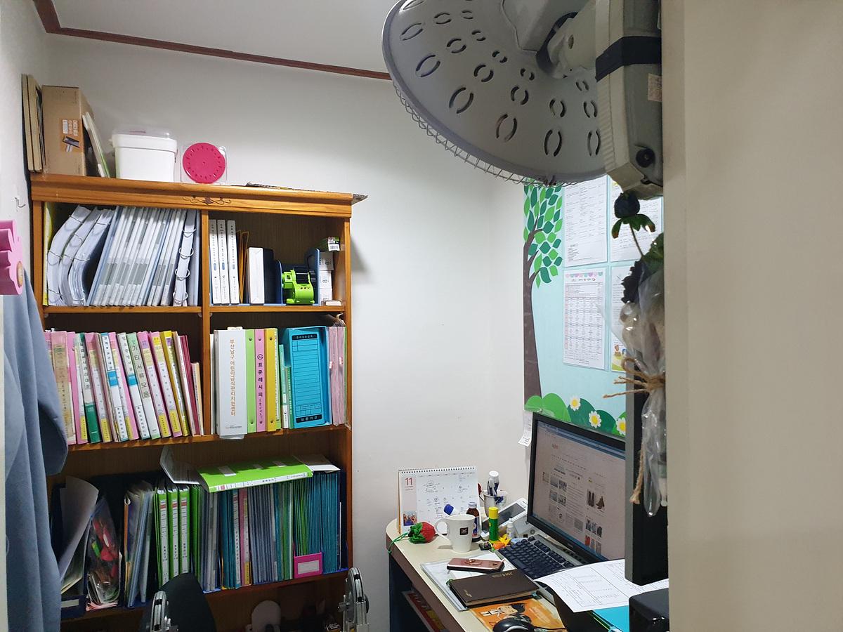 4 번째 사진 교육연구시설 에  연면적112.5 ㎡ 부산 남구 대연동 어린이집 석면조사
