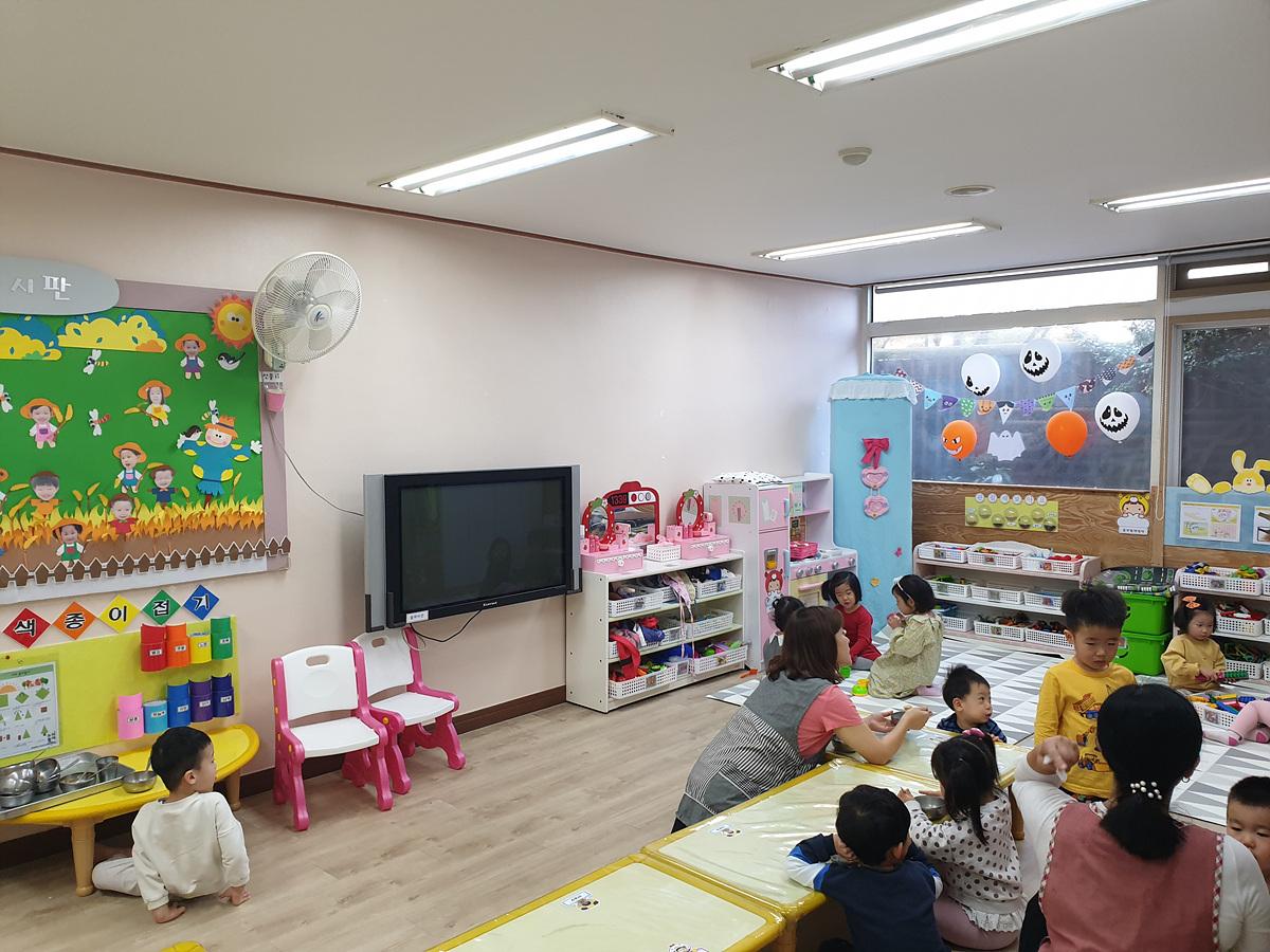 7 번째 사진 교육연구시설 에  연면적112.5 ㎡ 부산 남구 대연동 어린이집 석면조사