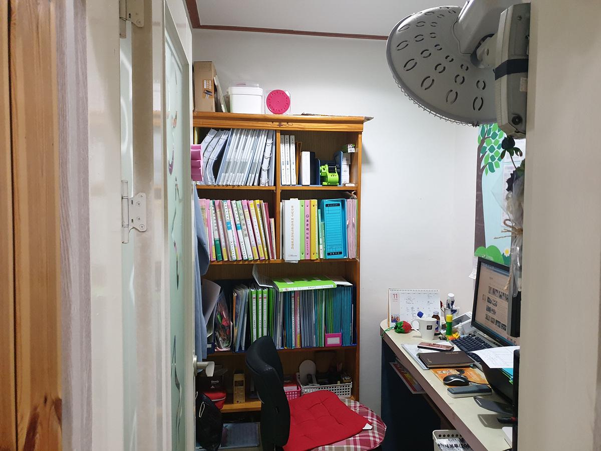 5 번째 사진 교육연구시설 에  연면적112.5 ㎡ 부산 남구 대연동 어린이집 석면조사