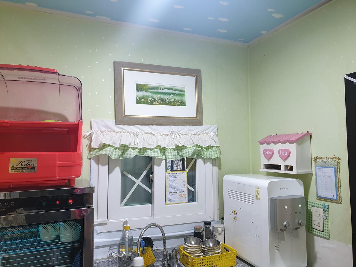 2 번째 사진 교육연구시설 에  연면적268.95 ㎡ 어린이집 석면조사 (서울 도봉구)