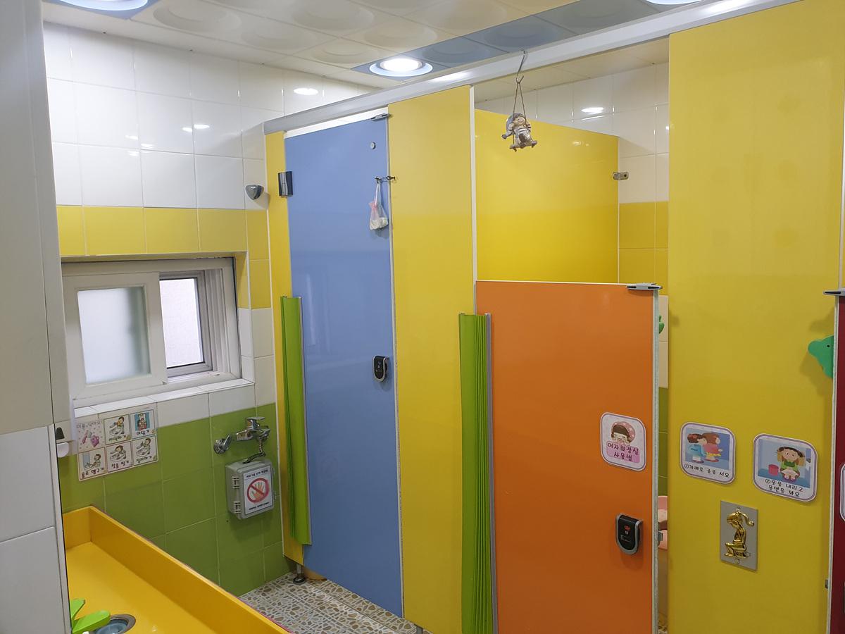 5 번째 사진 교육연구시설 에  연면적268.95 ㎡ 어린이집 석면조사 (서울 도봉구)