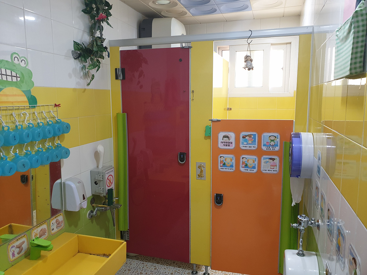 4 번째 사진 교육연구시설 에  연면적268.95 ㎡ 어린이집 석면조사 (서울 도봉구)