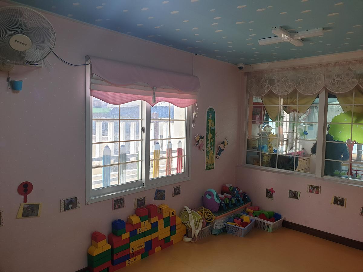 8 번째 사진 교육연구시설 에  연면적268.95 ㎡ 어린이집 석면조사 (서울 도봉구)